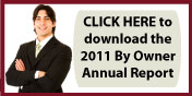 2011 By Owner Annual Report