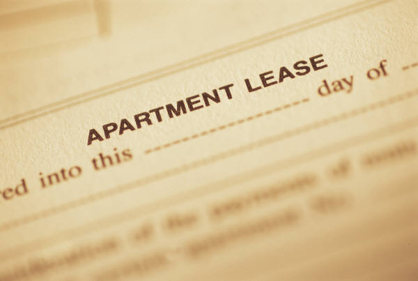 Sample rental lease agreement
