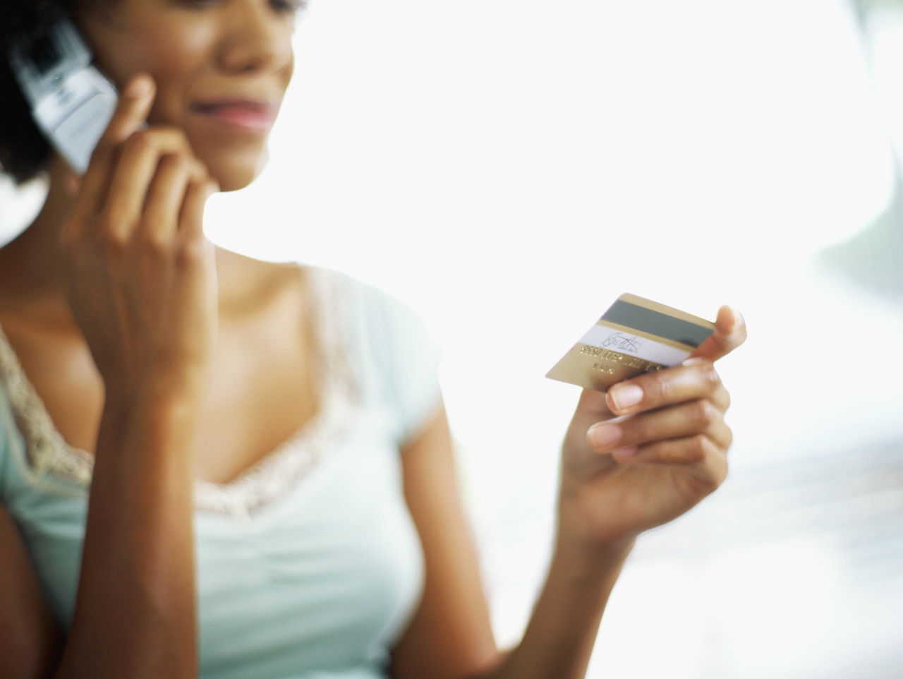 Accepting Credit Cards