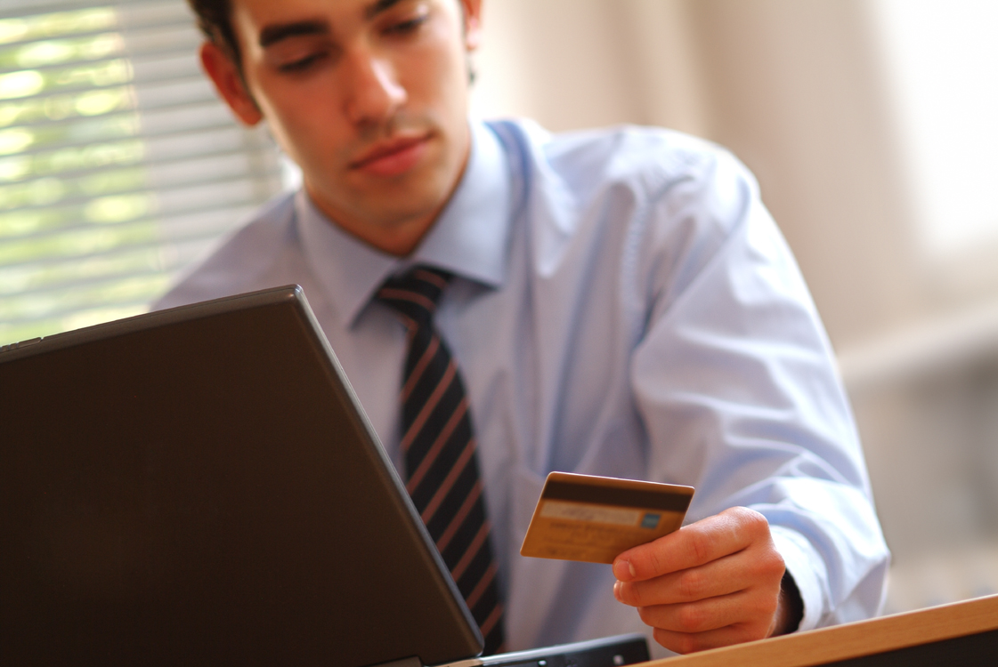 Booking corporate housing online